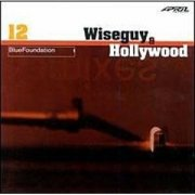 blue foundation - wiseguy / hollywood mcd [single] - cd