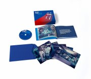 the rolling stones - blue & lonesome - deluxe edition - cd