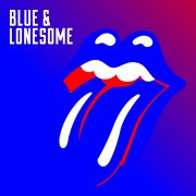 the rolling stones - blue & lonesome - cd