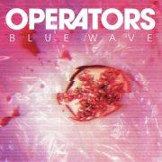 operators - blue wave - cd
