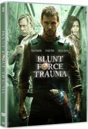 blunt force trauma - DVD