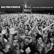blur - all the people 02 / 07 / 2009 [dobbelt-cd] - cd