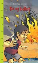 bo og bålet - bog