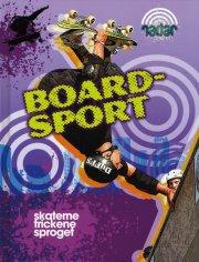 boardsport - bog