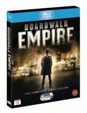 boardwalk empire - sæson 1 - Blu-Ray