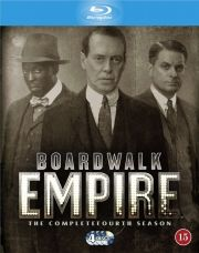boardwalk empire - sæson 4 - Blu-Ray