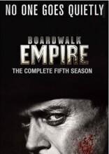 boardwalk empire - sæson 5 - DVD