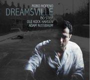 bobo moreno - dreamsville - cd