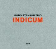 bobo stenson trio - indicum - cd
