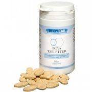 bodylab bcaa tabletter / bcaa bodylab forgrenede aminosyrer - 300stk - Kosttilskud