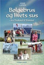 bølgebrus og livets sus - bog