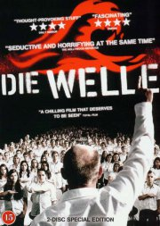 die welle / bølgen - DVD