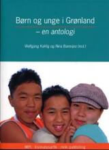 børn og unge i grønland - bog