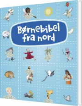 børnebibel fra nord - bog