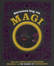 børnenes bog om magi - bog