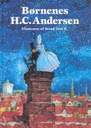 børnenes h.c. andersen - bog