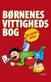 børnenes vittighedsbog 5 - bog