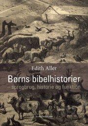 børns bibelhistorier - bog