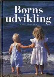 børns udvikling - bog