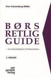 børsretlig guide - bog