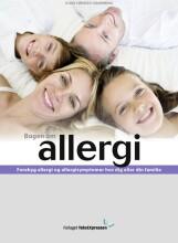 bogen om allergi - bog
