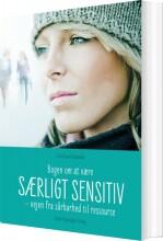 bogen om at være særligt sensitiv - bog