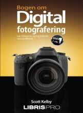 bogen om digital fotografering bind 1, 2. udg - bog