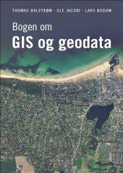 bogen om gis og geodata - bog