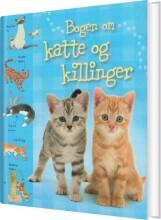 bogen om katte og killinger - bog