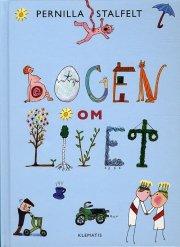 bogen om livet - bog