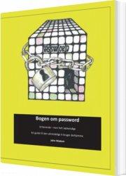 bogen om password - bog
