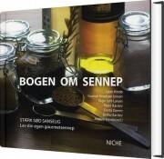 bogen om sennep - bog