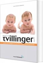bogen om tvillinger 0-10 år - bog