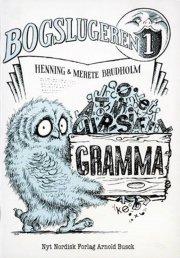 bogslugeren 1. gramma - bog