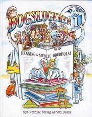 bogslugeren 1. læsebog - bog