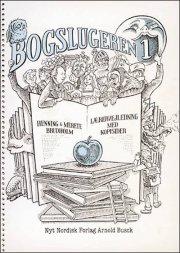 bogslugeren 1 - bog