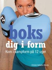 boks dig i form - bog