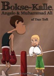 boksekalle, angelo og muhammed ali - bog