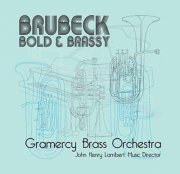 dave brubeck - bold and brassy - cd