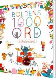 boldens 1000 ord - bog