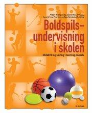 boldspilsundervisning i skolen - bog