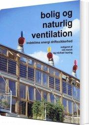 bolig og naturlig ventilation - bog