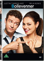 bollevenner / friends with benefits - DVD
