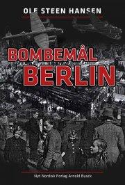 bombemål berlin - bog