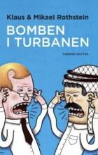 bomben i turbanen - bog