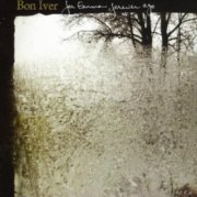 bon iver - for emma, forever ago  - CD