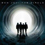 bon jovi - the circle - limited edition  - CD + DVD
