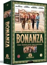 bonanza - sæson 1 - DVD