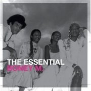 boney m - the essential boney m. - cd