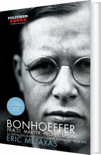 bonhoeffer - bog